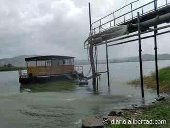Gobernación está trabajando en el abastecimiento del agua para Luruaco - Diario La Libertad