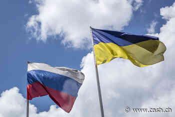 Internationale Politik - Russland und Ukraine weisen gegenseitig Diplomaten aus