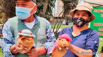 Chosica: más de 500 familias son empoderadas en sus derechos frente a desastres gracias a Cáritas - ElPopular.pe