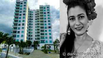 Profesora se lanza de un séptimo piso en Coveñas - Diario La Libertad