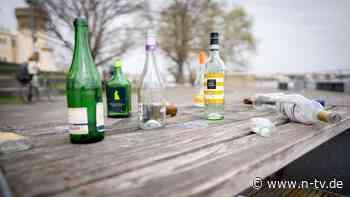 Ausgangssperre ab Montag: Auch Brandenburg zieht die Notbremse