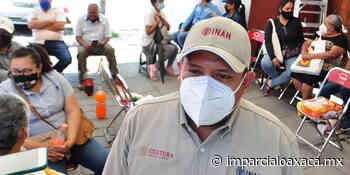 [5:00 horas] Advierten cierre de Monte Albán y Mitla - El Imparcial de Oaxaca