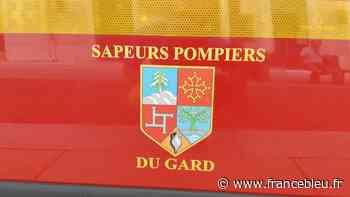 Un carambolage fait deux blessés à Gallargues-le-Montueux - France Bleu