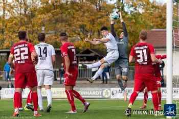 Stadtallendorf und die Sehnsucht nach einem Auswärtscoup - FuPa - das Fußballportal