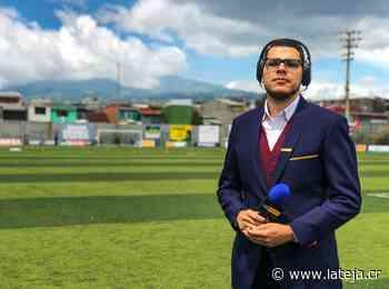 Diego Obando, periodista de Multimedios, reveló que también tiene covid-19 - La Teja