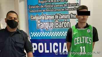 Dos detenidos por el intento de robo que estremeció a Llavallol - InfoRegión
