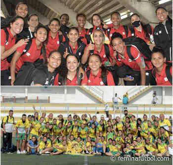 Atletico Dosquebradas jugara amistoso frente al America de Cali - Fémina Fútbol