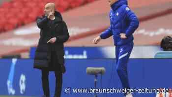 FA-Cup: FCChelsea erreicht das Pokalfinale:Sieg gegen Man City