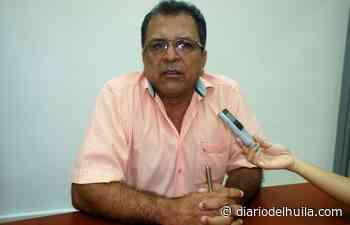 Por presuntos actos de corrupción, imputaron cargos a exalcalde de Tesalia - Diario del Huila