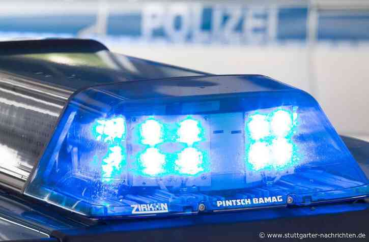 Vermisste aus Salach - Jugendliche verschwunden – Polizei bittet um Mithilfe - Stuttgarter Nachrichten