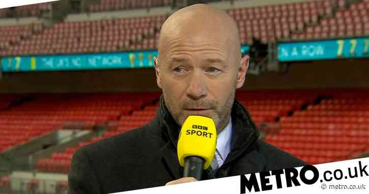 Alan Shearer and Ashley Cole single out Timo Werner after Chelsea's FA Cup win over Manchester City