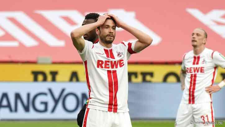 Niederlage in Leverkusen: Köln dominiert, Köln verliert - DER SPIEGEL