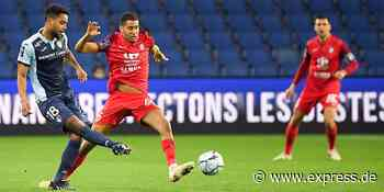1. FC Köln an Charles Pickel (Grenoble Foot) interessiert? - EXPRESS