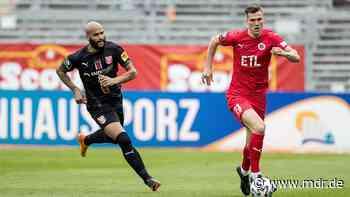 3. Liga: Viktoria Köln zu abgezockt für den HFC - MDR