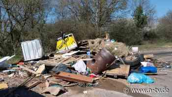 """Zehn Jahre Haft für Umweltsünder: Frankreich plant """"Ökozid"""" als Strafbestand"""