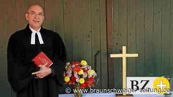 Peiner Superintendent gedenkt der Corona-Toten