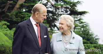 Todo listo para el funeral del duque de Edimburgo: ataúd de roble y Land Rover - Lecturas