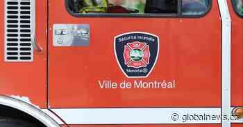 1 dead, 1 hospitalized after Dollard-des-Ormeaux residential fire - Global News