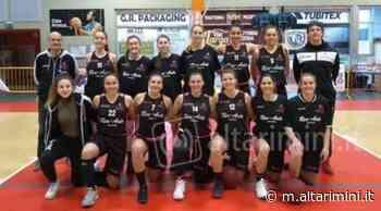Basket B femminile, Ren-Auto sconfitta a San Lazzaro 57-51 - AltaRimini