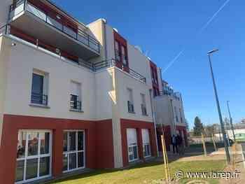 Trente nouveaux logements à Sully-sur-Loire - Sully-sur-Loire (45600) - La République du Centre