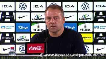 """Flick will Bayern München verlassen: """"Gründe bleiben intern"""""""