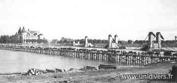 Visites guidée « Sully sur Loire – 1939-1945 – Ville meurtrie » Sully-sur-Loire Sully-sur-loire - Unidivers