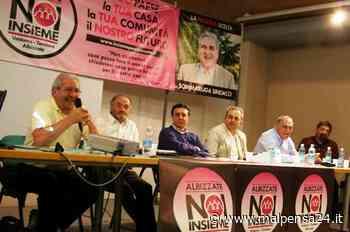 """Albizzate al voto, """"Noi Insieme"""" presenta la candidatura ma nasconde il candidato - MALPENSA24 - malpensa24.it"""