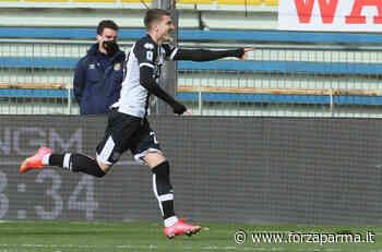 News Le ultime da Collecchio: Mihaila in gruppo - Forza Parma
