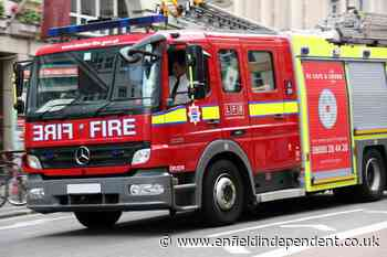 Woman dies following flat fire in Springfield Avenue, Haringey - Enfield Independent