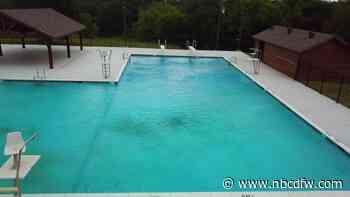 Fort Worth Drowning Prevention Coalition Opens Registration for Summer Swim Safe Programs