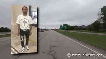 Mesquite Police Investigate Deadly Hit and Run, Family Asks Those With Information to Speak Up