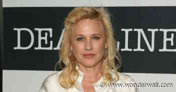 Patricia Arquette once dated a murderer, then ghosted him - Wonderwall