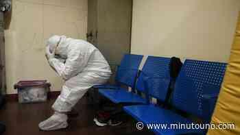 Coronavirus en Argentina: confirmaron 80 muertes y 19.119 nuevos contagios en las últimas 24 horas - Minutouno.com