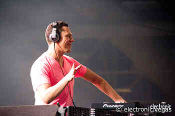 Zouk Group confirms residency deal with Tiesto at Resorts World - electronic.vegas