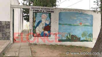 """La escuela """"Pablo de Tarso"""" busca ser reconocida por el CGE en Paraná - Haciendo Comunidad - Elonce.com"""