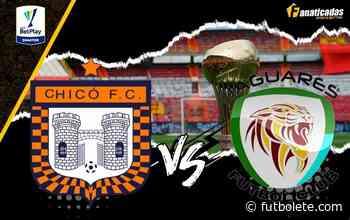 Pronósticos Boyacá Chicó vs. Jaguares | Apuestas Liga FPC | Fanaticadas - Futbolete