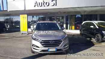 Vendo Hyundai Tucson 1.7 CRDi XPossible usata a Porto Mantovano, Mantova (codice 8957137) - Automoto.it