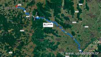 Turvo se mantém mobilizado pela federalização da BR 285 - Uaaau