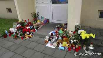 Toter Zweijähriger in Querfurt: Mutter aus Haft entlassen - MDR