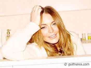 Hollywood stars Lindsay Lohan and Jesse McCartney extend Ramadan greetings - Gulf News