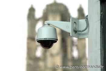 Canteleu : surpris en pleine nuit en train de dégrader une caméra de vidéo surveillance - Paris-Normandie