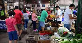 Coronavirus: 32 fotos de ferias de compras y shoppings el primer fin de semana de las nuevas restricciones - infobae