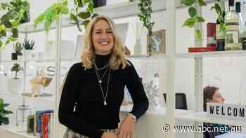 Hannah's business survived COVID-19 but now she's feeling less optimistic