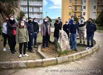 """Fontanelle, riqualificazione della piazzetta """"Rosario Livatino"""" - Grandangolo Agrigento"""