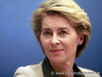 Lizzano, Ursula von der Lyen chiede chiarimenti sulla vicenda della ex discarica Vergine - TarantoBuonaSera.it
