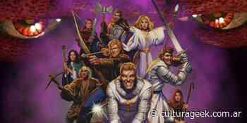 Ultima IX: Ascension salió tan roto que los fanáticos tuvieron que arreglarlo - Cultura Geek