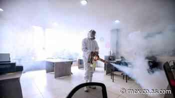 Coronavirus en México hoy 17 de abril: Últimas noticias, casos y muertes - AS Mexico