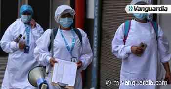 346 contagios y siete fallecidos por coronavirus se reportaron este sábado en Santander - Vanguardia