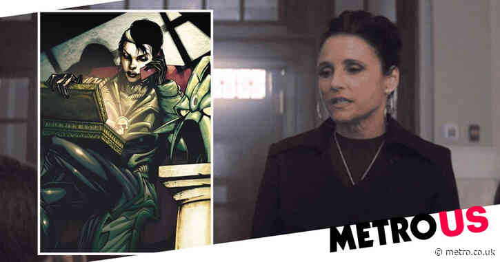 Falcon and Winter Soldier episode 5: Who is Contessa Valentina Allegra de Fontaine and is she Madame Hydra?