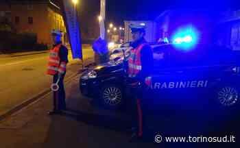 ORBASSANO - 30enne viola il coprifuoco anti covid: multato dai carabinieri ad Ancona - TorinoSud